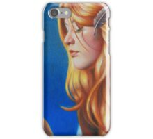 As love grows within iPhone Case/Skin