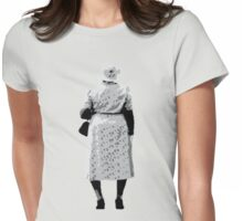 The Ladykillers Womens Fitted T-Shirt