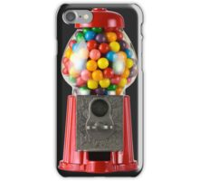 Gumball Machine iPhone Case/Skin