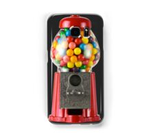 Gumball Machine Samsung Galaxy Case/Skin