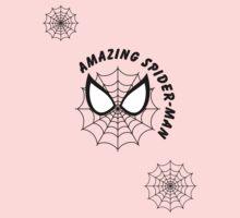 Amazing Spider-man Kids Clothes