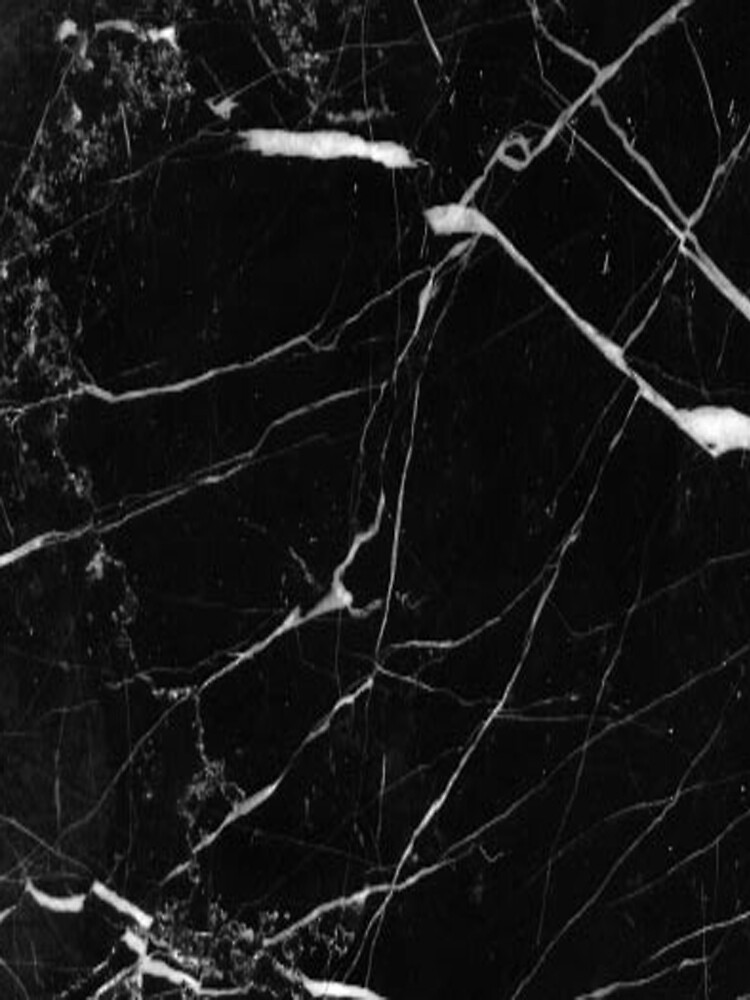Black Marmer By Cherlynvdalm Redbubble