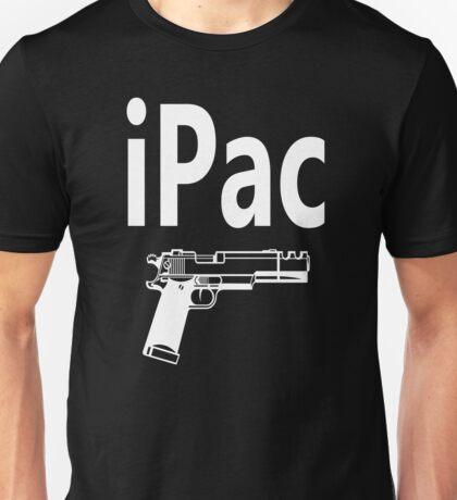 iPac Unisex T-Shirt