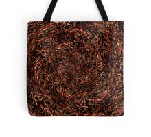 Looking Into the Abyss Tote Bag