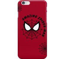 Amazing Spider-man iPhone Case/Skin