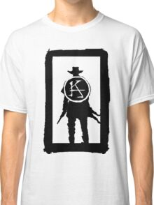 Ka is a wheel w/o color Classic T-Shirt