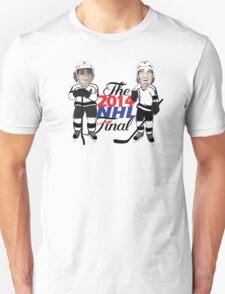 The 2014 Final Unisex T-Shirt