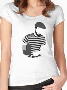 Mat Kearney Women's Fitted Scoop T-Shirt