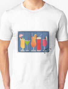 Fruit Drinks Unisex T-Shirt