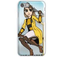 Hufflepuff winner! iPhone Case/Skin