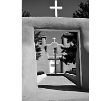 San Francisco Di Assisi Photographic Print