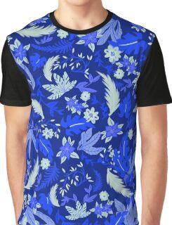Tropical Storm Graphic T-Shirt