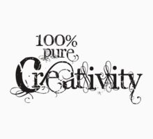 100% Pure Creativity by Tara Ash
