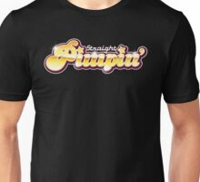 Straight Pimpin' Unisex T-Shirt