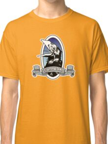 Grateful Dead Carrion Crow - Wake of the Flood Classic T-Shirt