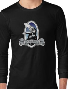 Grateful Dead Carrion Crow - Wake of the Flood Long Sleeve T-Shirt