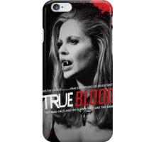 Pam Swynford de Beaufort iPhone Case/Skin