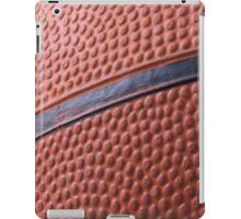 Basketball Study 1 iPad Case/Skin