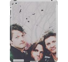 The Boys iPad Case/Skin
