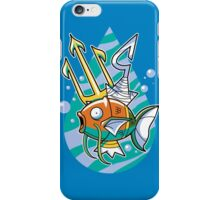 King Of The Seven Puddles iPhone Case/Skin