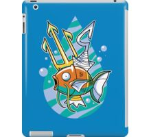 King Of The Seven Puddles iPad Case/Skin