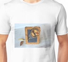 Learning Armadillo Unisex T-Shirt