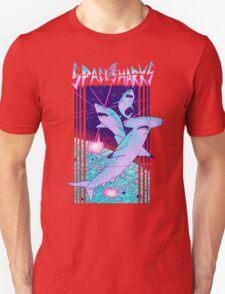 Space Sharks! T-Shirt
