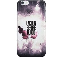 Faction Before Blood-Samsung Case iPhone Case/Skin