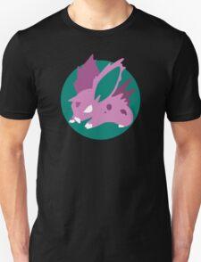 Nidoran Boy - Basic T-Shirt
