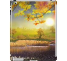 Countryside Flow iPad Case/Skin