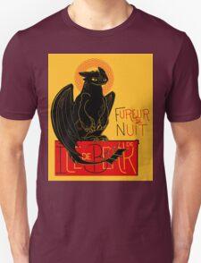 Fureur de Nuit T-Shirt