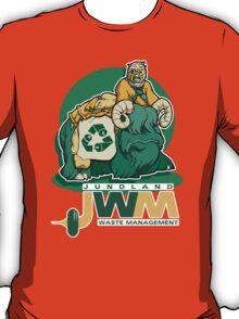 Jundland Waste Management T-Shirt