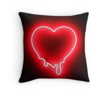 MGM- Love Ready 2014 Throw Pillow