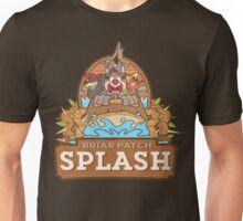 Briar Patch Splash Unisex T-Shirt