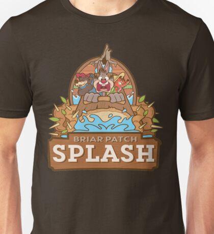 Briar Patch Splash Unisex T-Shirt