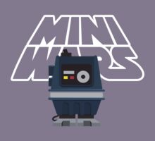 MiniWars: Gonk Loose by Ryan Spencer