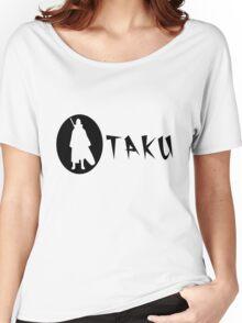 Otaku Kisame Hoshigaki - Naruto Shippuden Women's Relaxed Fit T-Shirt