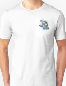 Mega Evolution Blastoise T-Shirt