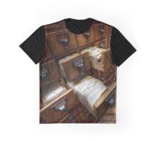 SL-WEEK 49 VINTAGE Graphic T-Shirt