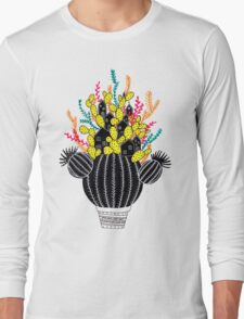 In my cactus Long Sleeve T-Shirt