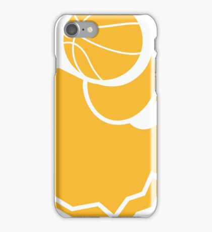 The King Makes Due iPhone Case/Skin
