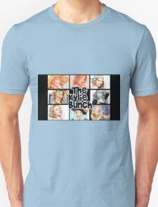 Kylie Minogue - Brady Bunch Edition Unisex T-Shirt