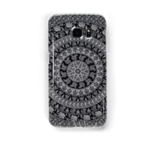 Elephant Mandala Samsung Galaxy Case/Skin