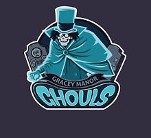 Gracey Manor Ghouls Unisex T-Shirt