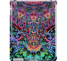 Mandala Energy iPad Case/Skin
