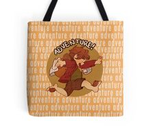 Adventure! Tote Bag