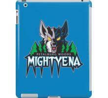 PokeSports - Petalburg Woods Mightyena iPad Case/Skin