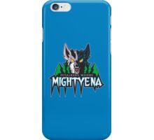 PokeSports - Petalburg Woods Mightyena iPhone Case/Skin