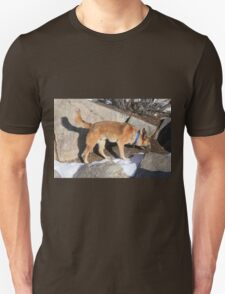 Zac Dogson, Private Detective Unisex T-Shirt