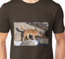 Zac Dogson, Private Detective Unisex T-Shirt